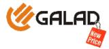 Компания GALAD с 19 сентября 2016г. изменяет базовые цены на свою продукцию.