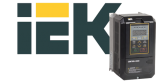 Снижение цен на преобразователи частоты IEK® серии H800