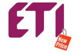 1 марта 2019 года вступил в действие новый прайс ETI